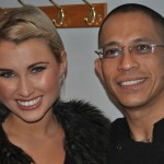 Billie Faiers - The Only Way Is Essex - Amazing result from having my teeth whitened at Pearlys. Excellent service - I would definitely recommend them to anyone looking to have their teeth whitened. Thank you!""