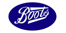 Boots.com Logo